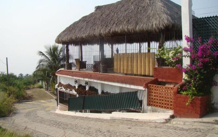 Foto de casa en venta en prolongacion arnulfo flores 27, colinas de santiago, manzanillo, colima, 836199 No. 30