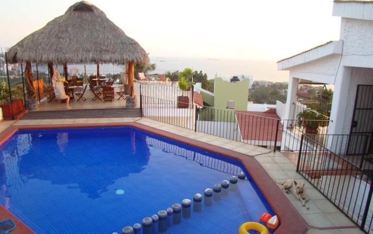 Foto de casa en venta en prolongacion arnulfo flores 27, colinas de santiago, manzanillo, colima, 836199 No. 31