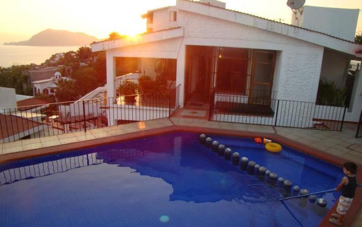 Foto de casa en venta en  27, colinas de santiago, manzanillo, colima, 836199 No. 32