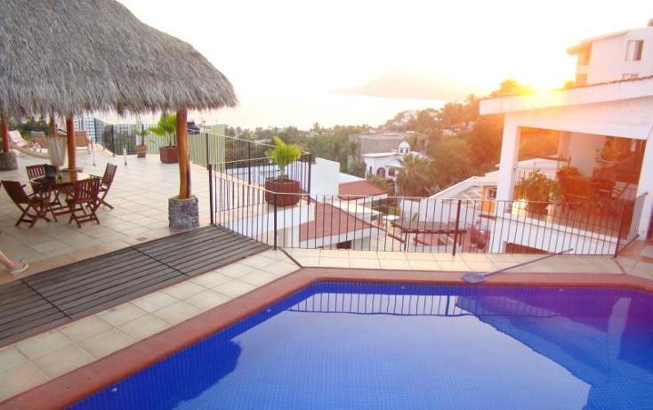 Foto de casa en venta en prolongacion arnulfo flores 27, colinas de santiago, manzanillo, colima, 836199 No. 33
