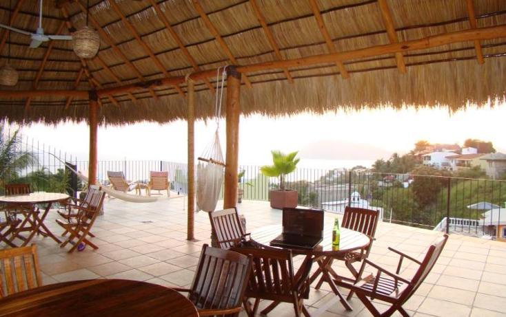 Foto de casa en venta en prolongacion arnulfo flores 27, colinas de santiago, manzanillo, colima, 836199 No. 35