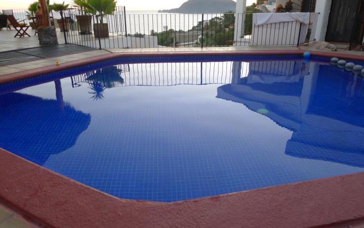 Foto de casa en venta en  27, colinas de santiago, manzanillo, colima, 836199 No. 37