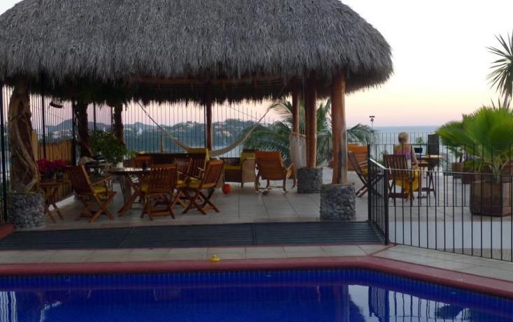 Foto de casa en venta en prolongacion arnulfo flores 27, colinas de santiago, manzanillo, colima, 836199 No. 38