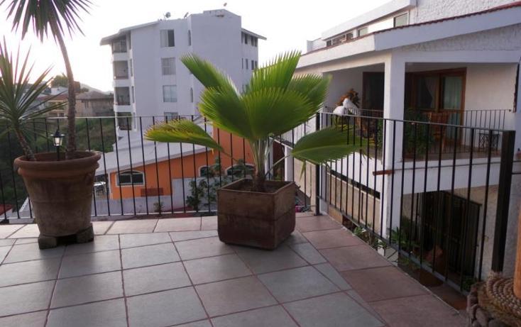 Foto de casa en venta en prolongacion arnulfo flores 27, colinas de santiago, manzanillo, colima, 836199 No. 39