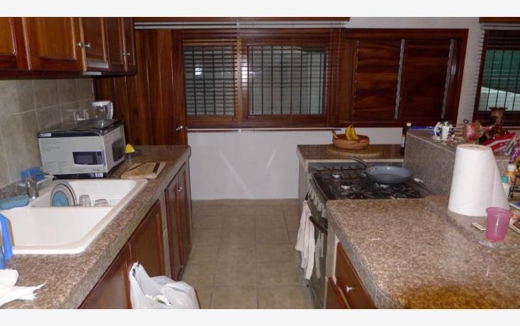 Foto de casa en venta en  27, colinas de santiago, manzanillo, colima, 836199 No. 41