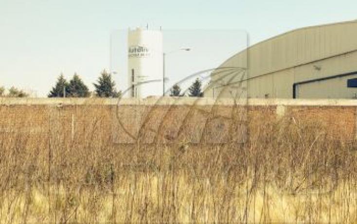 Foto de terreno habitacional en renta en 27, corredor industrial toluca lerma, lerma, estado de méxico, 887463 no 01