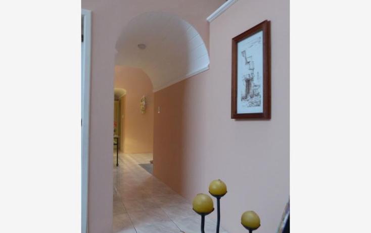 Foto de casa en venta en  27, costa de oro, boca del río, veracruz de ignacio de la llave, 1580376 No. 06