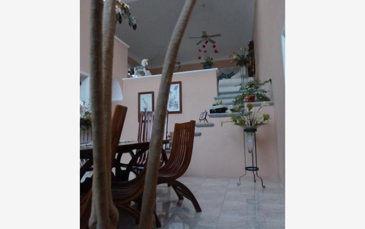Foto de casa en venta en  27, costa de oro, boca del río, veracruz de ignacio de la llave, 1580376 No. 12