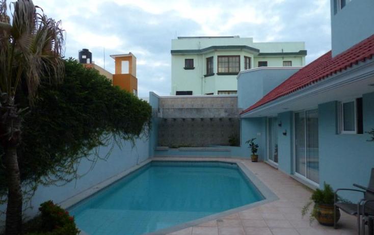 Foto de casa en venta en  27, costa de oro, boca del río, veracruz de ignacio de la llave, 1580376 No. 14