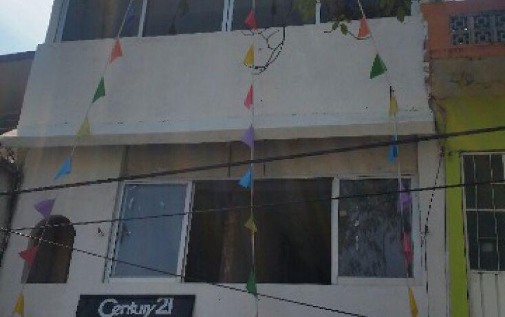 Foto de edificio en venta en 27 de febrero 1031, villahermosa centro, centro, tabasco, 1746180 no 01
