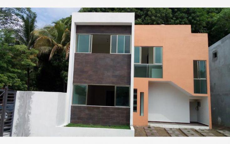 Foto de casa en venta en, 27 de octubre, centro, tabasco, 2023904 no 01