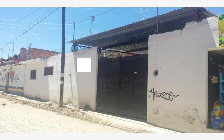 Foto de casa en venta en 27 de septiembre 12, la cruz, san juan del río, querétaro, 0 No. 02