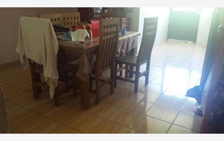 Foto de casa en venta en 27 de septiembre 12, la cruz, san juan del río, querétaro, 0 No. 04