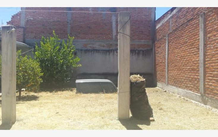 Foto de casa en venta en 27 de septiembre 12, la cruz, san juan del río, querétaro, 0 No. 06