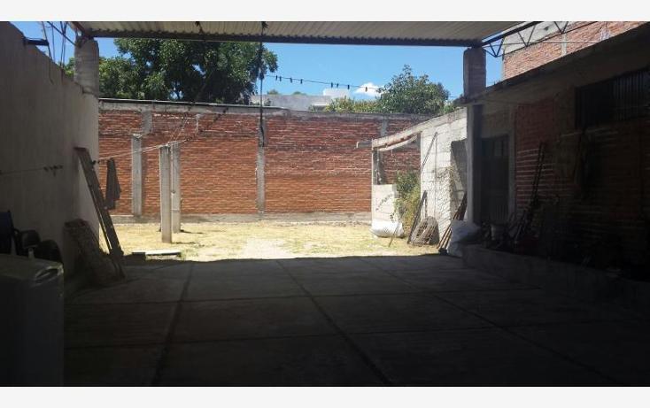 Foto de casa en venta en 27 de septiembre 12, la cruz, san juan del río, querétaro, 0 No. 07