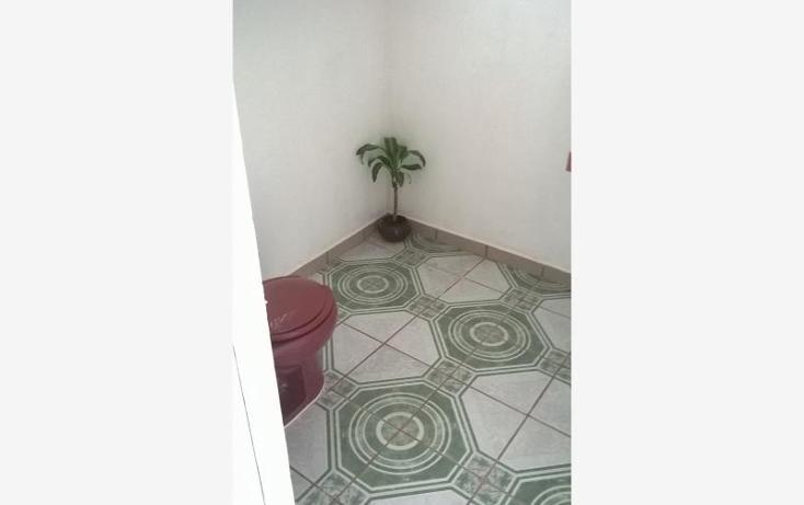 Foto de casa en venta en 27 de septiembre 12, rancho de enmedio, san juan del río, querétaro, 0 No. 06