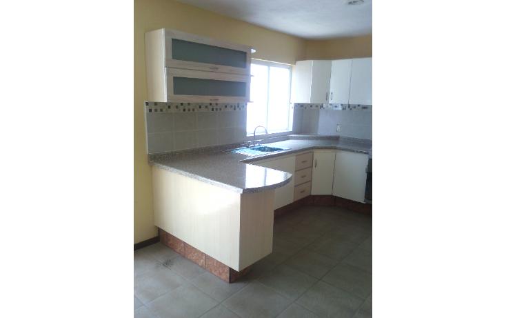 Foto de casa en venta en  , 27 de septiembre, zapopan, jalisco, 1044513 No. 01