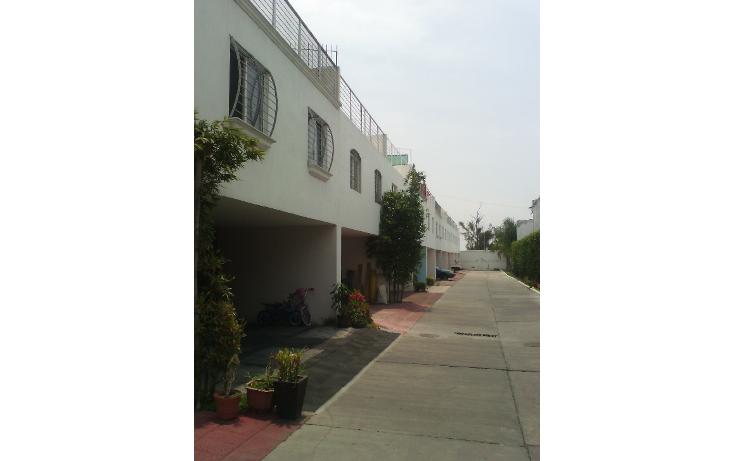 Foto de casa en venta en  , 27 de septiembre, zapopan, jalisco, 1044513 No. 18