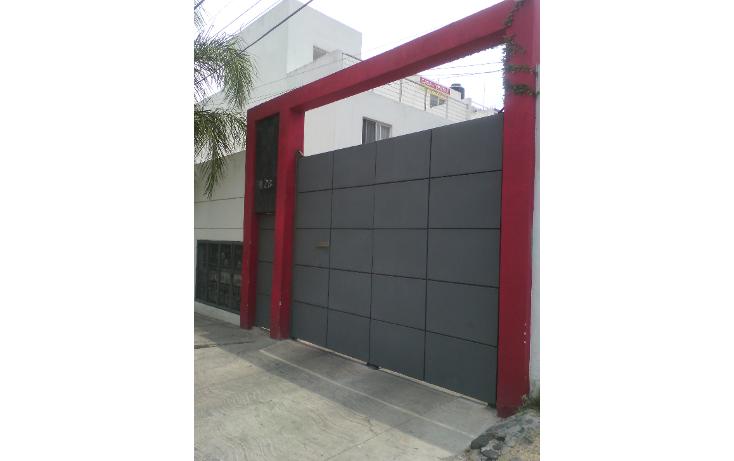 Foto de casa en venta en  , 27 de septiembre, zapopan, jalisco, 1044513 No. 22