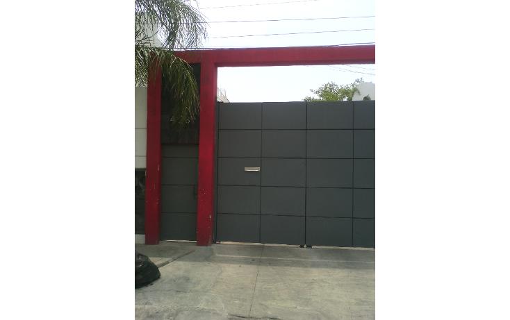 Foto de casa en venta en  , 27 de septiembre, zapopan, jalisco, 1044513 No. 23