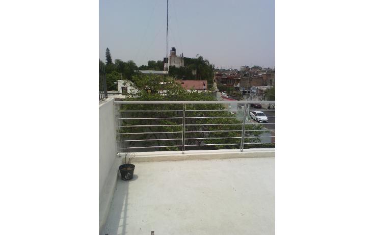 Foto de casa en venta en  , 27 de septiembre, zapopan, jalisco, 1044513 No. 37