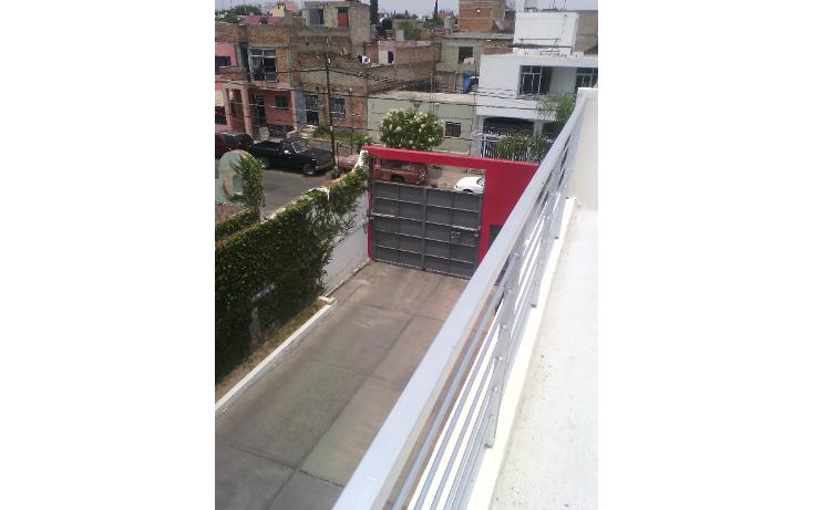 Foto de casa en venta en  , 27 de septiembre, zapopan, jalisco, 1044513 No. 38