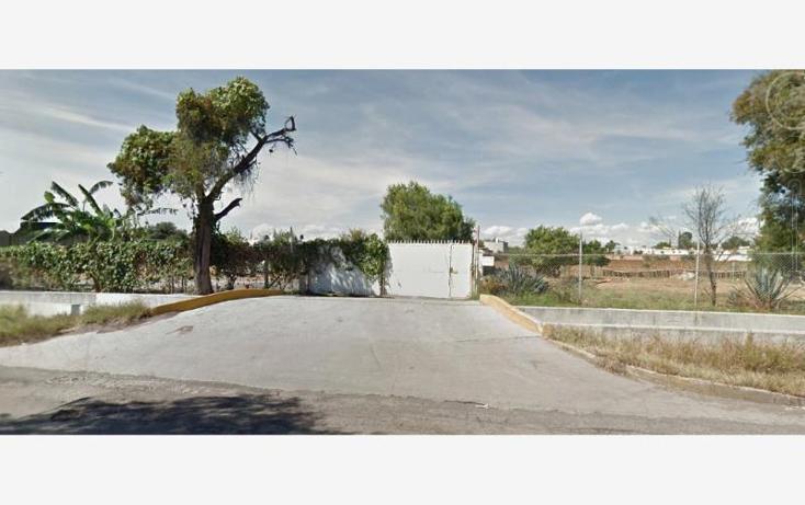 Foto de terreno habitacional en venta en  27, el retablo, querétaro, querétaro, 1672880 No. 03