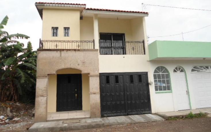 Foto de casa en venta en  27, guadalupe victoria, xalisco, nayarit, 399051 No. 02
