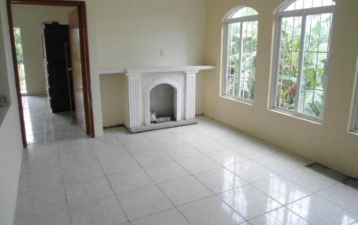 Foto de casa en venta en  27, guadalupe victoria, xalisco, nayarit, 399051 No. 07