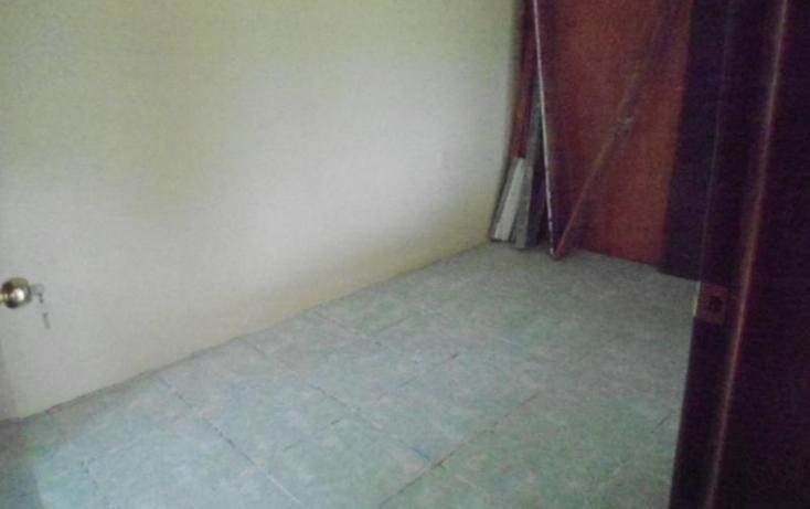 Foto de casa en venta en  27, guadalupe victoria, xalisco, nayarit, 399051 No. 08