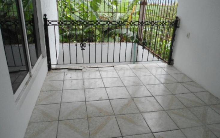 Foto de casa en venta en  27, guadalupe victoria, xalisco, nayarit, 399051 No. 11