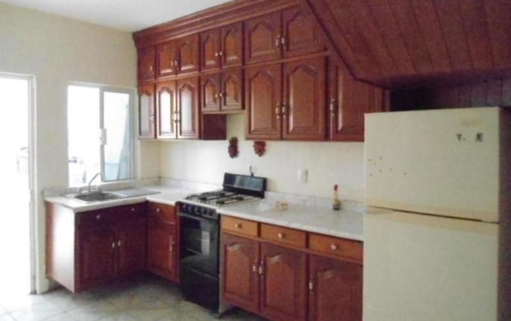 Foto de casa en venta en  27, guadalupe victoria, xalisco, nayarit, 399051 No. 13