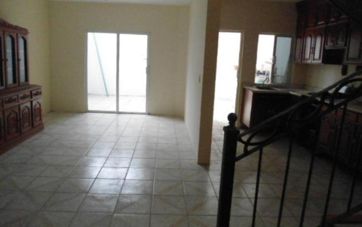 Foto de casa en venta en  27, guadalupe victoria, xalisco, nayarit, 399051 No. 16