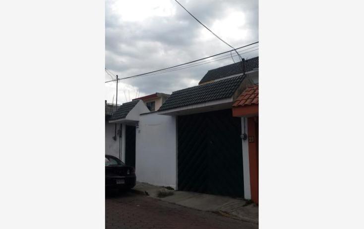 Foto de casa en venta en  27, la joya, tlaxcala, tlaxcala, 389128 No. 01