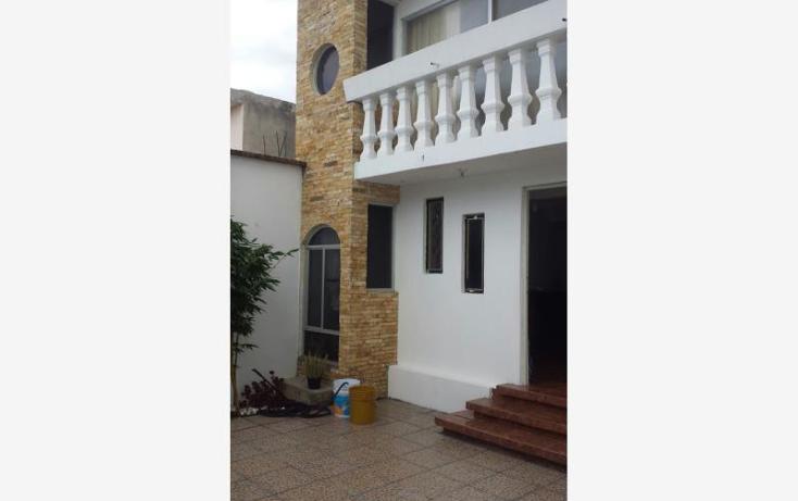 Foto de casa en venta en  27, la joya, tlaxcala, tlaxcala, 389128 No. 02