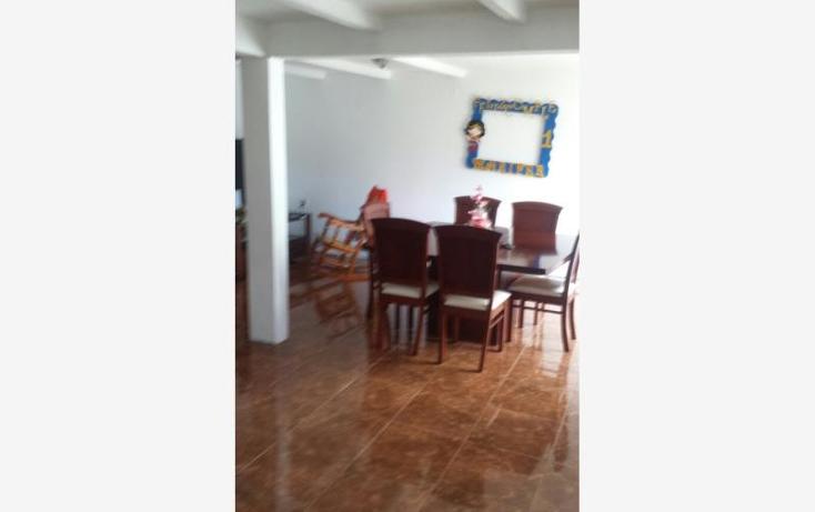 Foto de casa en venta en  27, la joya, tlaxcala, tlaxcala, 389128 No. 05