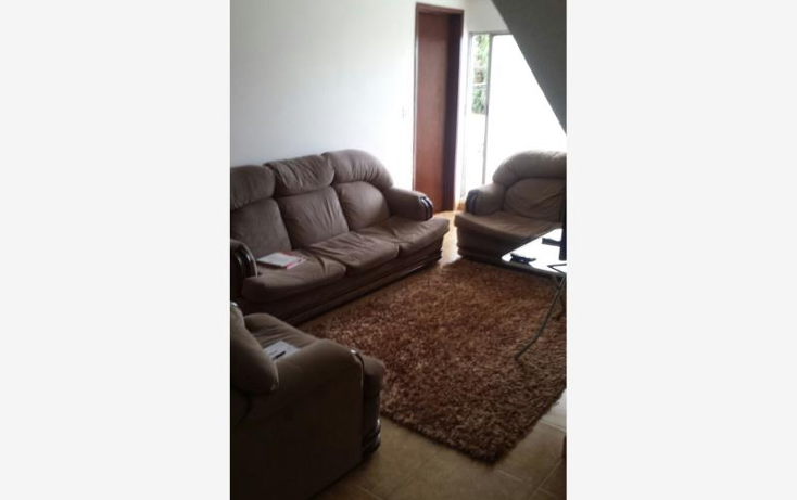 Foto de casa en venta en  27, la joya, tlaxcala, tlaxcala, 389128 No. 06