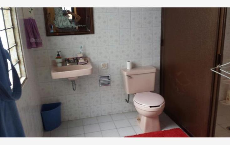 Foto de casa en venta en  27, la joya, tlaxcala, tlaxcala, 389128 No. 10