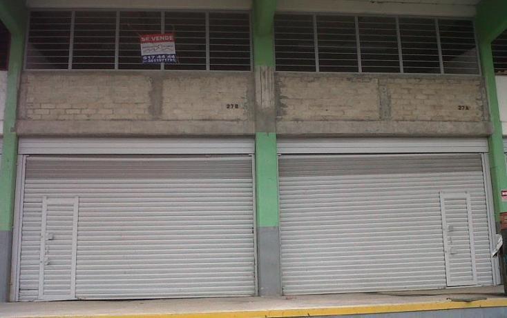Foto de bodega en venta en  27, la rinconada, zamora, michoacán de ocampo, 410981 No. 01