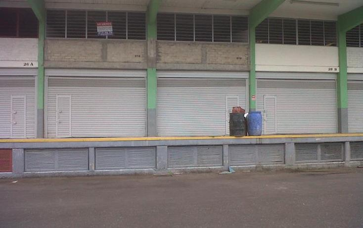 Foto de bodega en venta en  27, la rinconada, zamora, michoacán de ocampo, 410981 No. 02