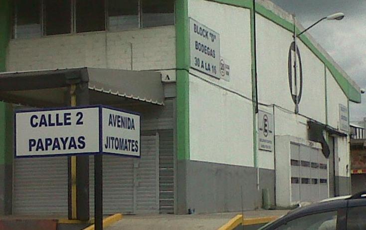 Foto de bodega en venta en  27, la rinconada, zamora, michoacán de ocampo, 410981 No. 08