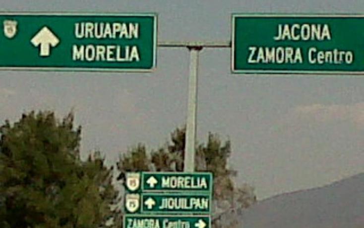 Foto de bodega en venta en  27, la rinconada, zamora, michoacán de ocampo, 410981 No. 16