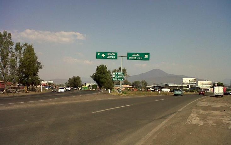 Foto de bodega en venta en  27, la rinconada, zamora, michoacán de ocampo, 410981 No. 17