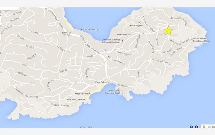 Foto de casa en venta en  27, las playas, acapulco de juárez, guerrero, 1479877 No. 13