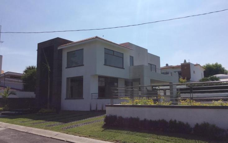 Foto de casa en venta en  27, lomas de cocoyoc, atlatlahucan, morelos, 1993218 No. 02