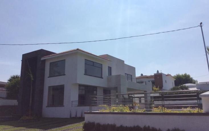 Foto de casa en venta en  27, lomas de cocoyoc, atlatlahucan, morelos, 1993218 No. 03