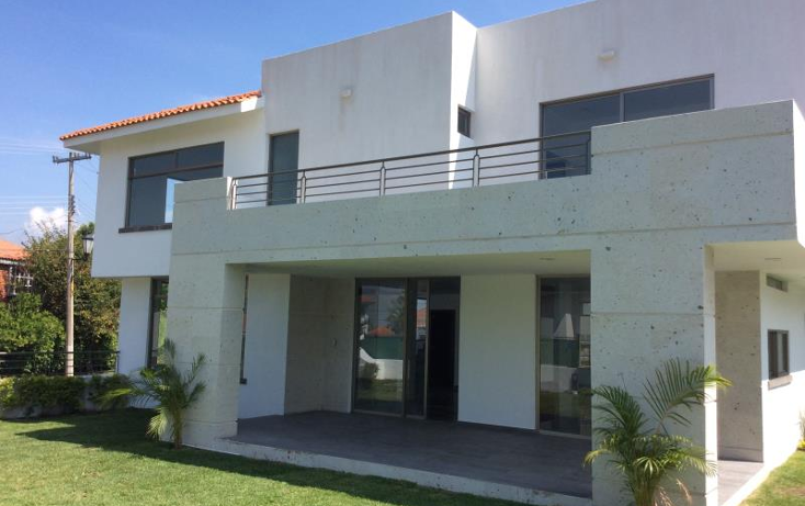 Foto de casa en venta en  27, lomas de cocoyoc, atlatlahucan, morelos, 1993218 No. 21