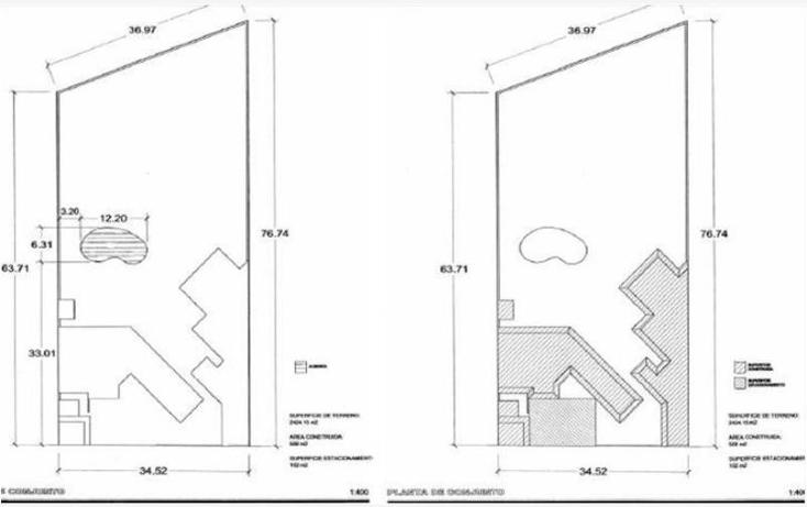 Foto de terreno habitacional en venta en  27, lomas de cuernavaca, temixco, morelos, 1704734 No. 03