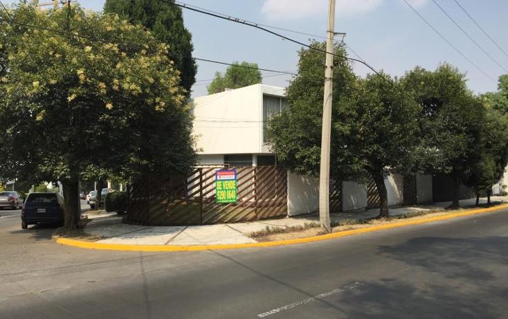 Foto de casa en venta en  27, lomas de tecamachalco sección cumbres, huixquilucan, méxico, 1745515 No. 02
