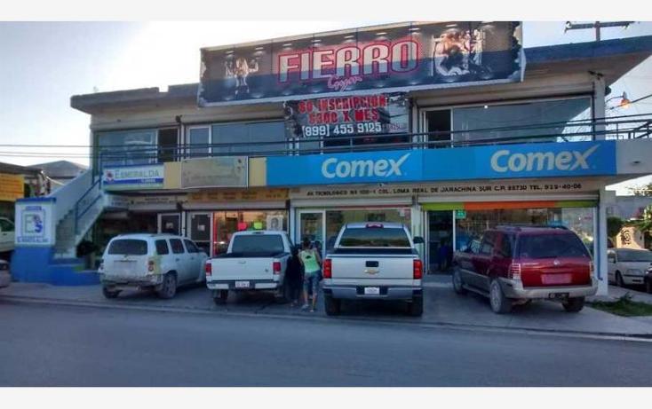 Foto de oficina en venta en  27, lomas del real de jarachinas, reynosa, tamaulipas, 2021542 No. 02